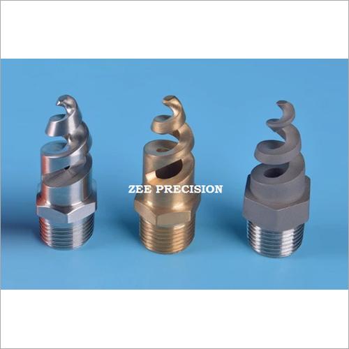Tungsten Carbide Spray Nozzle
