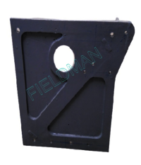 Aluminum Side Plate For Induction Furnace
