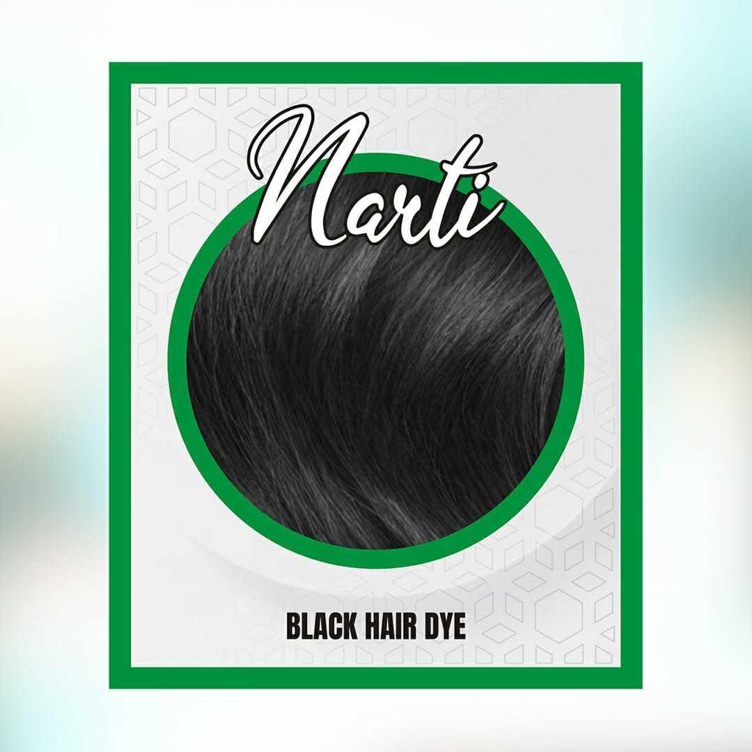 Narti Henna Hair Color