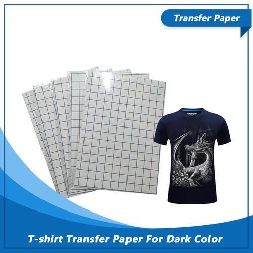 Dark T Shirts Transfer Paper