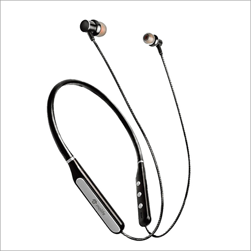 Swing 310 Wireless Neckband Earphones with Bluetooth 5.0