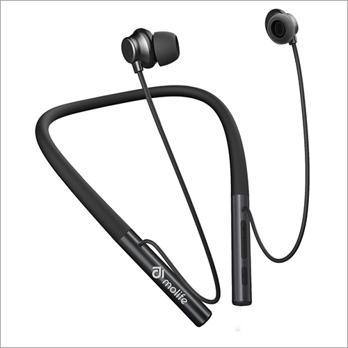Neckband Headphones