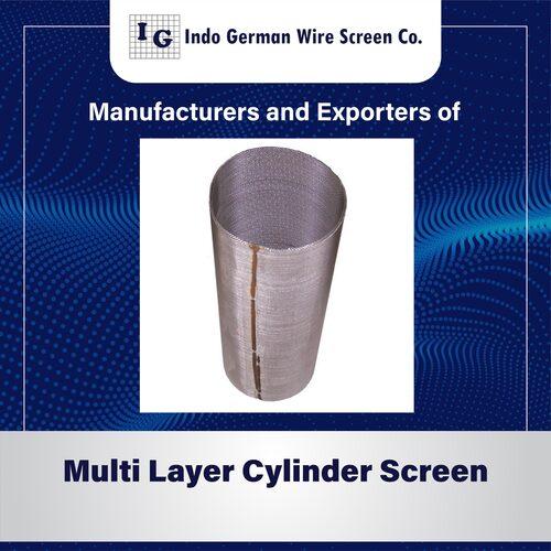 Custom Edge Wire Mesh Conveyor Belt