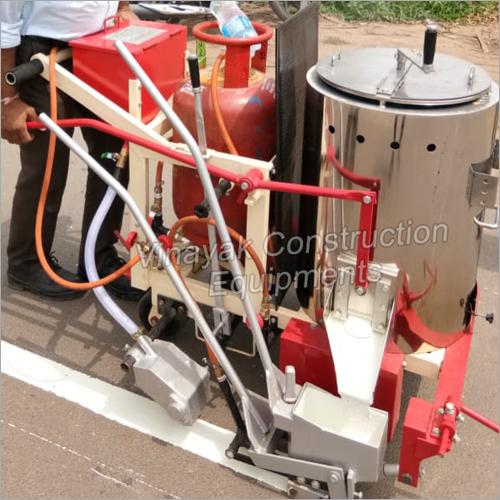 Industrial Road Marking Machine