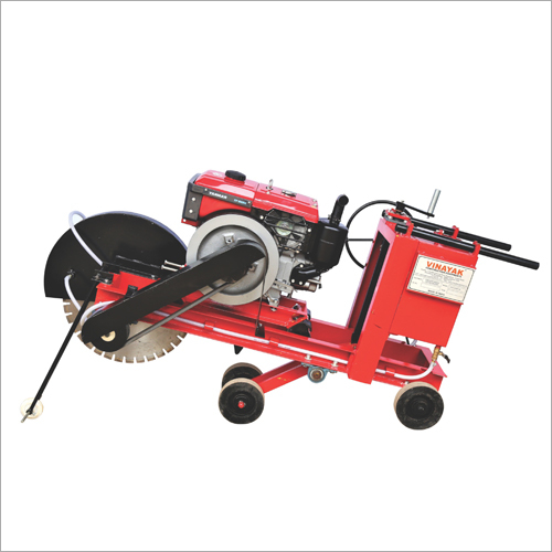 Electric Concrete Groove Cutting Machine