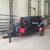 Industrial Bitumen Emulsion Sprayer