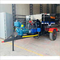 Industrial Bitumen Sprayer