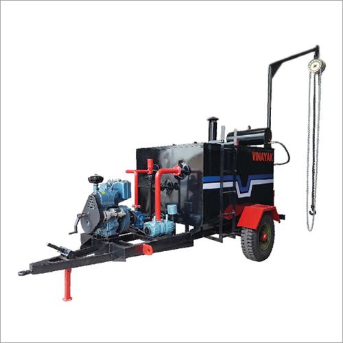 Industrial Bitumen Emulsion Sprayer