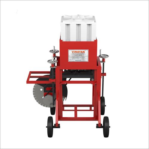 Concrete Kerb Cutting Machine