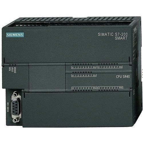 Siemens PLC CPU SR40 AC/DC/RLY