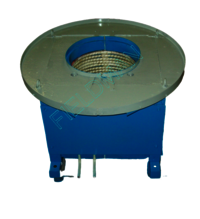 Small Induction Melting Furnace - 50 to 300KG