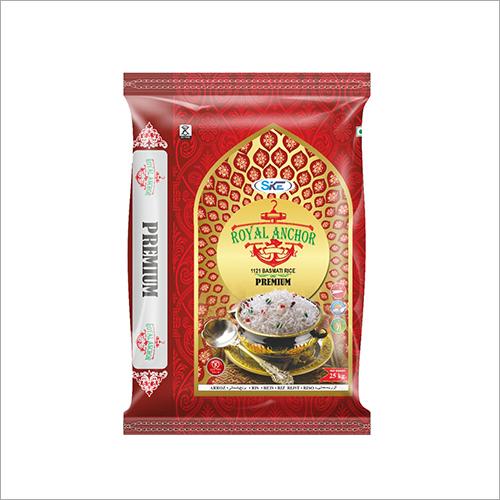 Royal Anchor Premium Basmati Rice