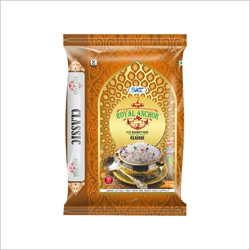 Royal Anchor Classic Basmati Rice