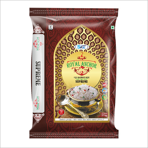 Royal Anchor Supreme Basmati Rice