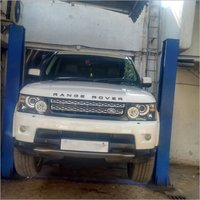 Hydraulic Car Washing lift