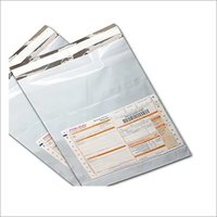 Courier Tamper Proof Bags