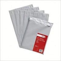 LDPE Printed Tamper Evident Bags