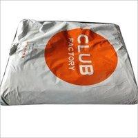 Shopping Button Club Factory Courier Bag