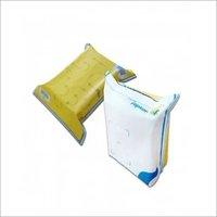 LDPE Courier Bag