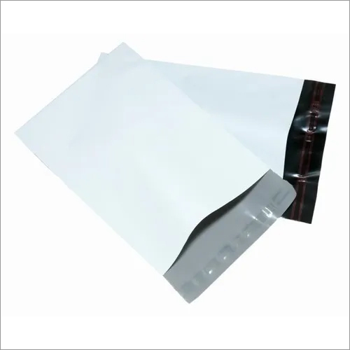 Tamper Proof Plain Shipping Bags