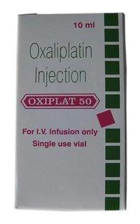 Oxaliplatine 50 mg