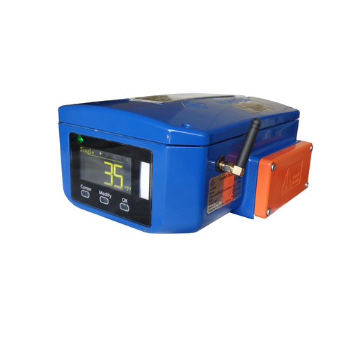 ESP HOPPER CONDITION MONITOR