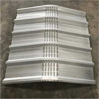 Crimp Curved Roofing Sheet