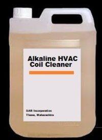 C Shine Alkaline AC coil cleaner