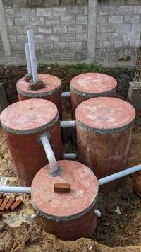 Concrete Septic Tank Dealers
