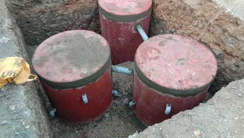 Septic Tank Distributors