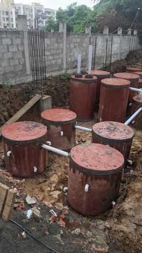 RCC Septic Tank Distributors