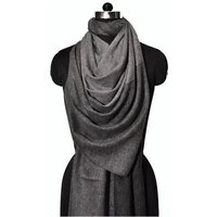 Acrylic Wool Nylon Half- N-half