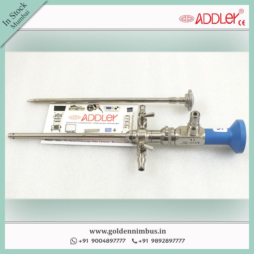 Arthroscopy Shaver System