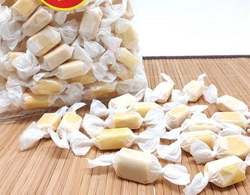 Thai Durian Candy