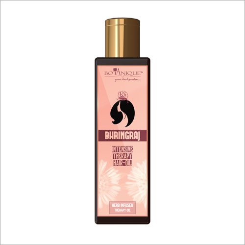 Bhringraj Intensive Therapy Hair Oil