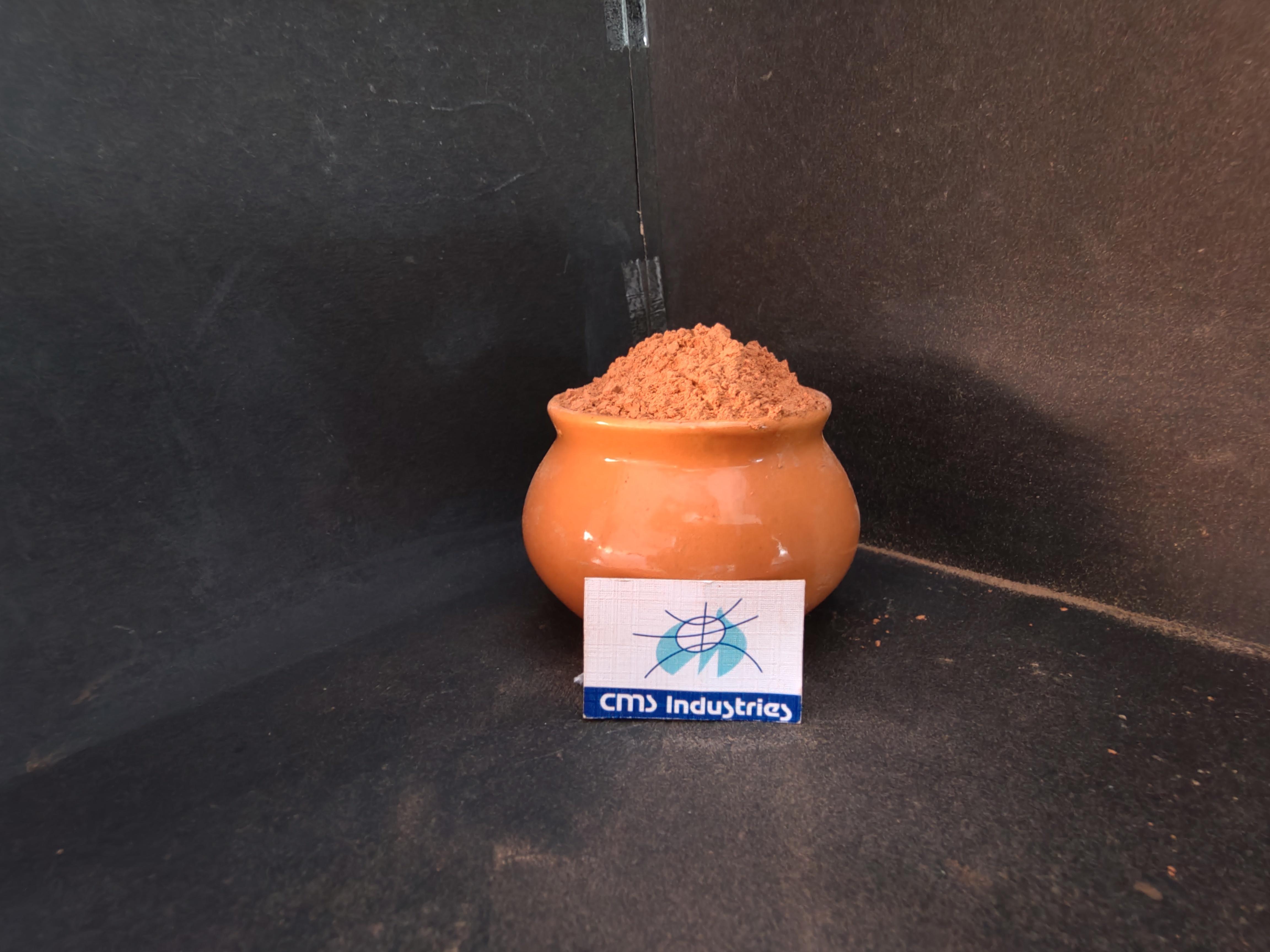 Oil Drilling Grade Bentonite Powder