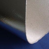 Hisilica84a Aluminized High Silica Fabric
