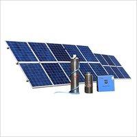 10 HP Solar Water Pump