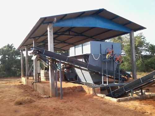 Pollachi Conveyors for Coir Fibre Extraction