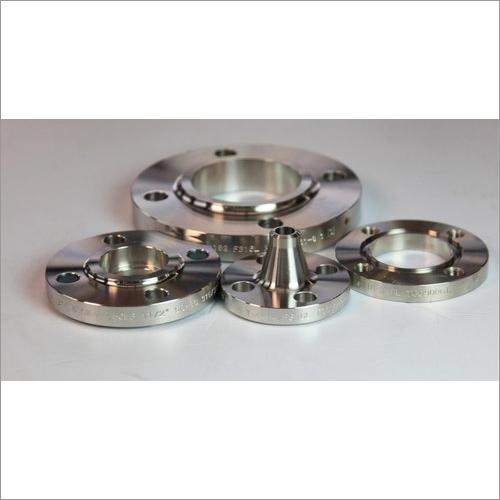 Titanium Ring Flanges