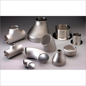 Stainless Steel 317-317L Buttweld & Forged Fittings