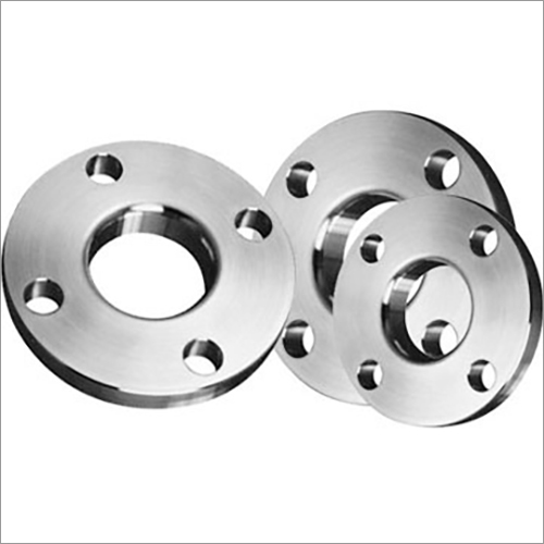 Stainless Steel 317-317L Flanges