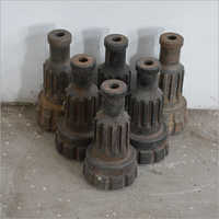 Special Machined Components