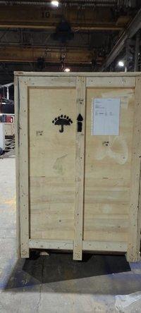 Pine + Ply Wood Box