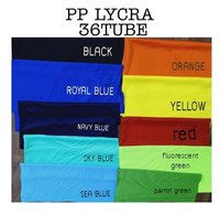 10 Colors Stretch PP Lycra Fabric  For Garments