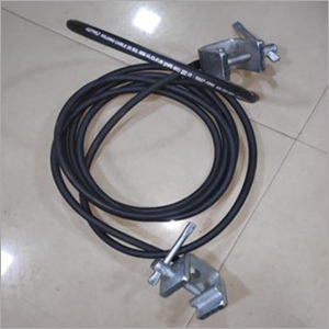 Rail Jumper Clamp