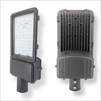 100W Street Light Full Finish