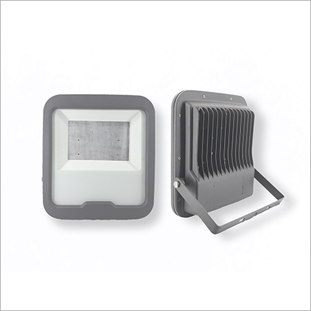 72-100W FLOOD LIGHT  HOUSING
