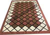 Cotton High Quality Handmade Rugs