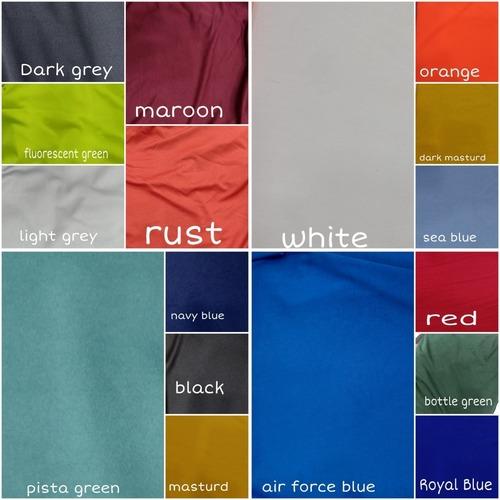 Polyester Semi Zurich Fabric